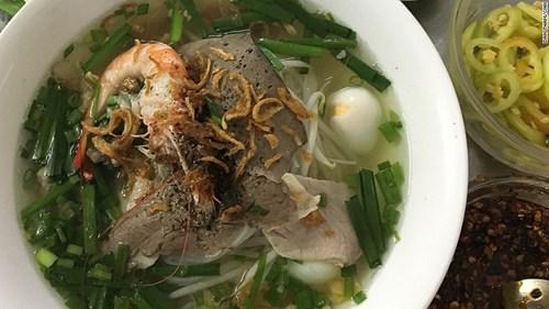 CNN : 8 món ngon nhất phải thử khi đến Sài Gòn