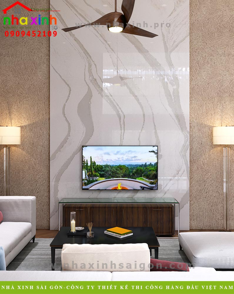 Thiết kế ban công khách sạn tầng 1