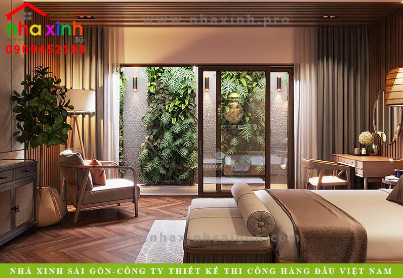 Thiết Kế Nội Thất Khách Sạn 24 Tầng Nha Trang | The Light Holiday | BT-103