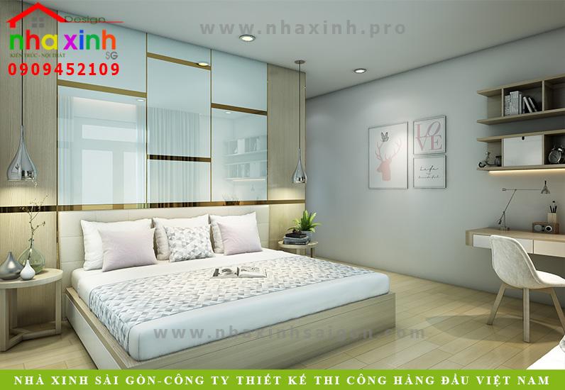 Phong thủy phòng ngủ rất quan trọng có thể ảnh hưởng tới sức khỏe