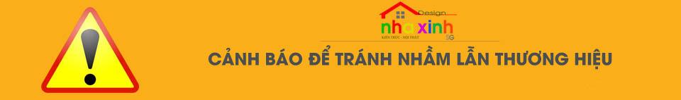 Công Ty Nhà Xinh - là thương hiệu hàng đầu về thiết kế thi công nhà ở cao cấp tại Việt Nam