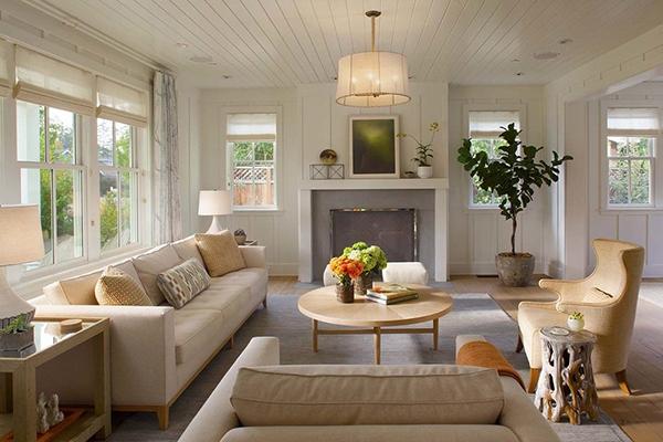 Làm sao để thêm phong cách Organic cho ngôi nhà của mình?