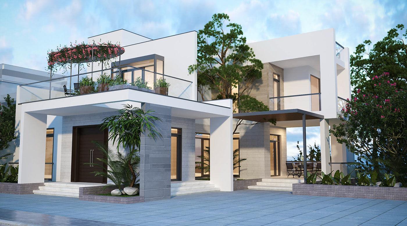 Thiết kế sân thượng đẹp cần lưu ý điều gì?