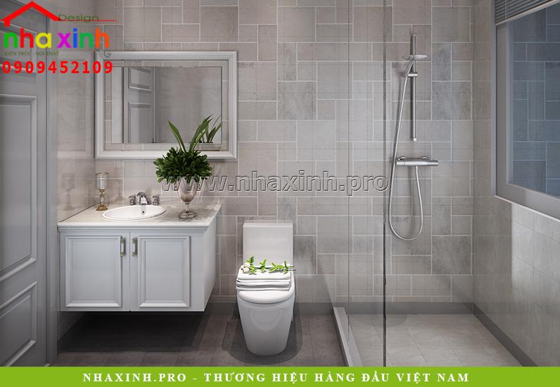 WC dep 1 c ngoc 1